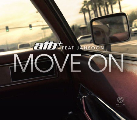Move On (feat. JanSoon), ATB