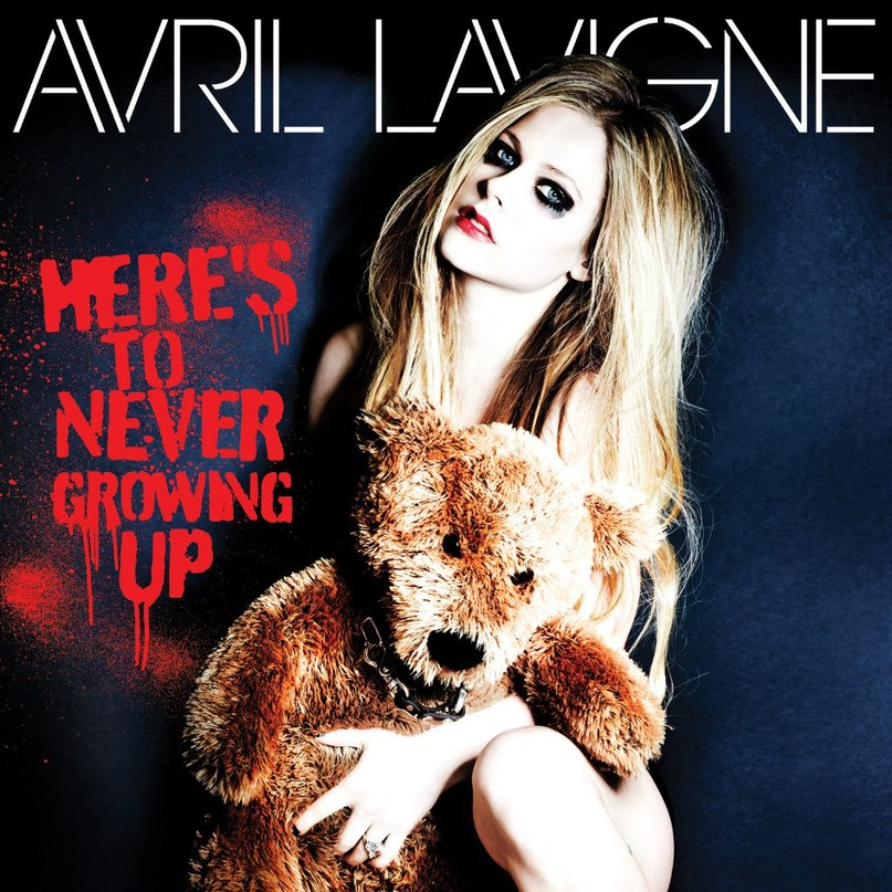 Here's To Never Growing Up, Avril Lavigne