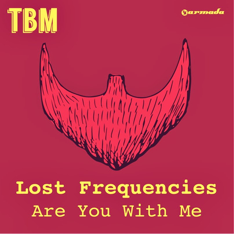 Are You With Me (Original mix), Lost Frequencies Feat. Easton Corbin